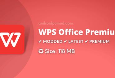 WPS Office MOD