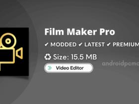 Film Maker Pro MOD